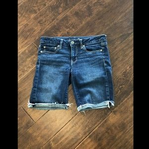 Excellent Condition - American Eagle Jean Shorts